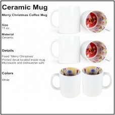 Personalize - Merry Christmas Coffee Mugs