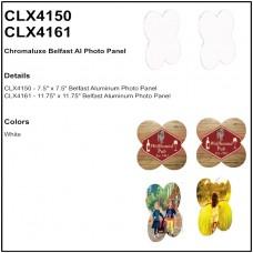 Personalize - ChromaLuxe Belfast Al Photo Panel