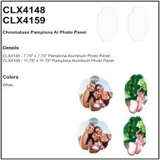 Personalize - ChromaLuxe Pamplona Al Photo Panel